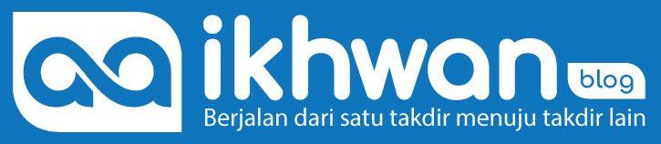 Aa Ikhwan Blog