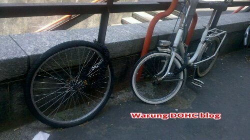 comot dr warung dohc :mrgreen: