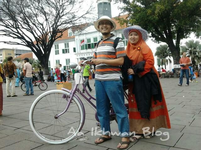 Tuan dan Nyonya :D